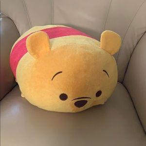 Large Winnie the Pooh Tsum Tsum